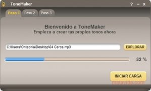 ToneMaker imagen 4 Thumbnail