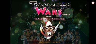 Tongits Wars imagen 2 Thumbnail