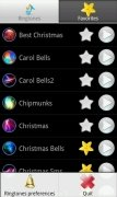 Popular Christmas Ringtones image 5 Thumbnail