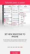 Ringtones for iPhone with music Ringtones library! image 5 Thumbnail