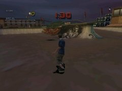 Tony Hawk's Pro Skater bild 1 Thumbnail