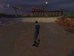 Tony Hawk's Pro Skater imagem 2 Thumbnail
