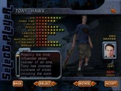 Tony Hawk's Pro Skater imagem 4 Thumbnail