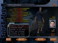 Tony Hawk's Pro Skater bild 4 Thumbnail