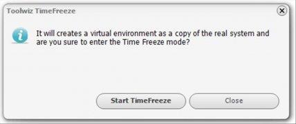 Toolwiz TimeFreeze imagem 2 Thumbnail