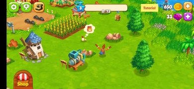 Top Farm imagen 3 Thumbnail