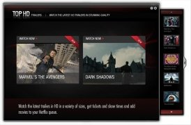 Top HD Trailers immagine 1 Thumbnail