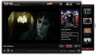 Top HD Trailers image 4 Thumbnail