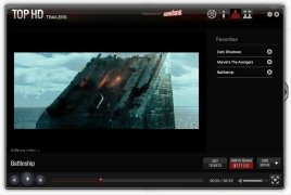 Top HD Trailers immagine 6 Thumbnail