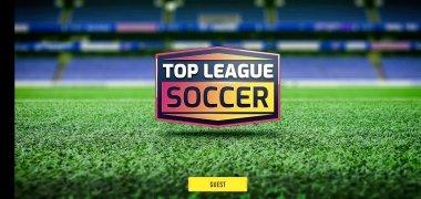 Top League Soccer imagem 2 Thumbnail