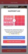 Top Nine for Instagram bild 4 Thumbnail