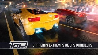 Top Speed: Drag & Fast Racing Изображение 1 Thumbnail