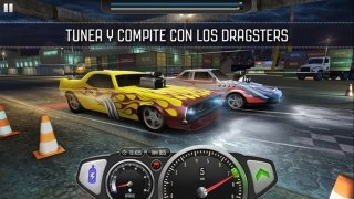 Top Speed: Drag & Fast Racing imagem 2 Thumbnail