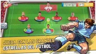 Top Stars: Die Liga für Fußball-Profis bild 1 Thumbnail