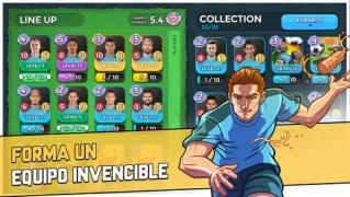 Top Stars: Die Liga für Fußball-Profis bild 2 Thumbnail