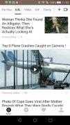 TopBuzz: Trending Videos, Funny GIFs, Top News & TV imagen 3 Thumbnail