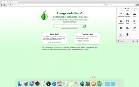Tor Browser immagine 5 Thumbnail