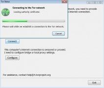 Tor Messenger imagen 2 Thumbnail