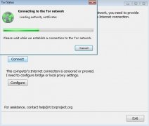 Tor Messenger immagine 2 Thumbnail