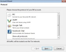 Tor Messenger imagen 3 Thumbnail