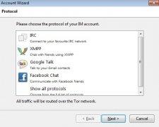 Tor Messenger image 3 Thumbnail
