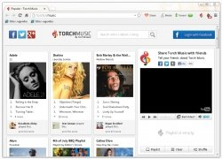Torch Web Browser image 6 Thumbnail