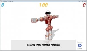 Toribash imagen 5 Thumbnail