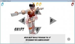 Toribash image 7 Thumbnail