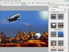 Torque Game Builder bild 1 Thumbnail