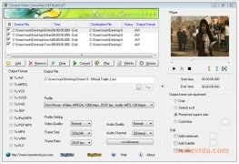 Torrent Video Converter image 1 Thumbnail