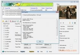 Torrent Video Converter immagine 2 Thumbnail