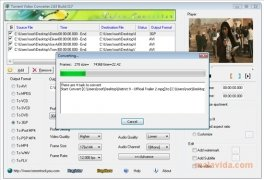 Torrent Video Converter imagen 3 Thumbnail