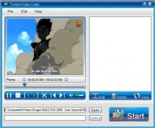 Torrent Video Cutter imagen 1 Thumbnail