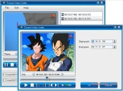 Torrent Video Cutter imagem 2 Thumbnail