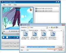 Torrent Video Cutter imagen 4 Thumbnail