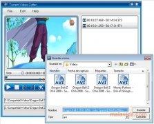 Torrent Video Cutter immagine 4 Thumbnail