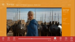 Torrex Pro - Torrent Downloader immagine 2 Thumbnail