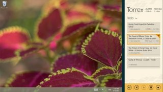 Torrex Pro - Torrent Downloader immagine 5 Thumbnail