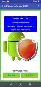 Total Antivirus Defender imagem 8 Thumbnail