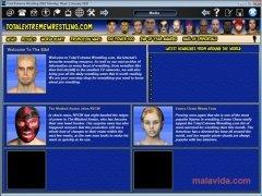 Total Extreme Wrestling imagen 1 Thumbnail