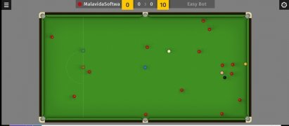Total Snooker imagen 1 Thumbnail