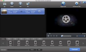 Total Video Converter imagen 2 Thumbnail