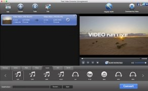 Total Video Converter imagen 3 Thumbnail