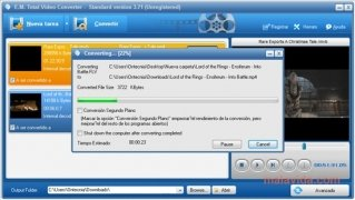 Total Video Converter immagine 5 Thumbnail