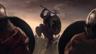 Total War Saga: Thrones of Britannia imagen 1 Thumbnail