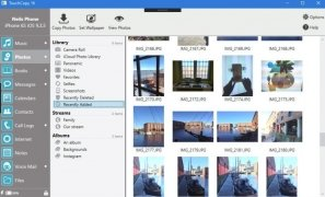 TouchCopy imagen 4 Thumbnail