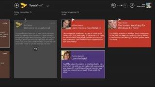 TouchMail image 6 Thumbnail