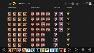 TouchMail image 8 Thumbnail