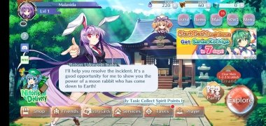 Touhou LostWord imagen 7 Thumbnail