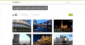 TouristEye Изображение 2 Thumbnail